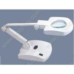 Electrische loeplamp art.8611B
