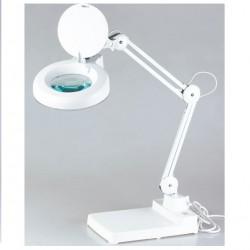 Electrische loeplamp art.8606D