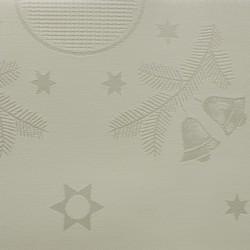 Jobelan damast 624/10 gebroken wit 170 cm