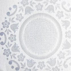 Jobelan damast 600/0 wit 170 cm