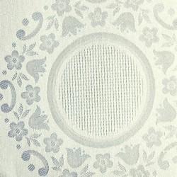 Jobelan damast 600/10 gebroken wit 170 cm
