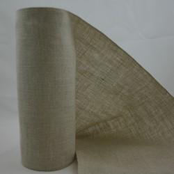 Linnenband 20 cm natuur - 5 meter