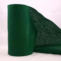 Linnenband 20 cm groen - 5 meter