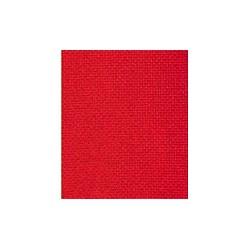 Aidastoffen Aida 5,5 b./cm 82 rood voorverpakt