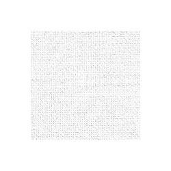 Aidastoffen Aida 7 b./cm 0 wit voorverpakt