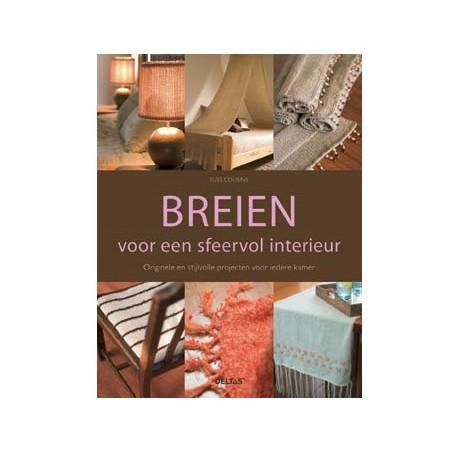 Breien voor een sfeervol interieur - Beijer BV