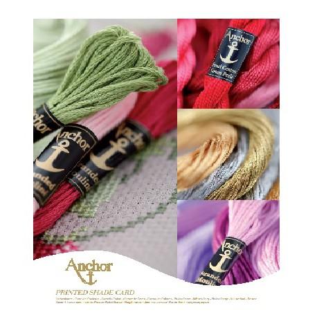 Anchor mouliné art.4635