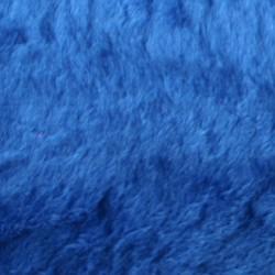 Teddy stoffen 220 kobaltblauw