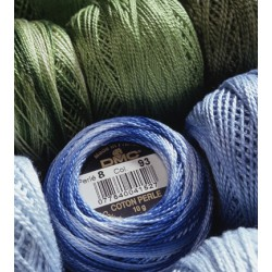 116 Koordzijde cotton perlé