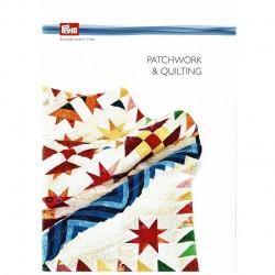 """Prym boekje """"Patchwork en Quilting"""""""
