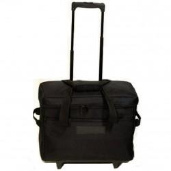 Mobiele koffer zwart art.4680