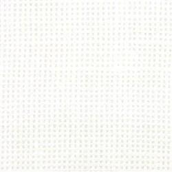 Kaaslinnen 12 draads wit 180 cm