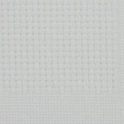 Blokstof wit 140 cm