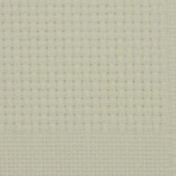 Blokstof gebroken wit 140 cm