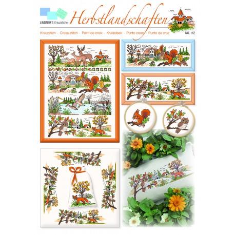 112 Herbstlandschaften