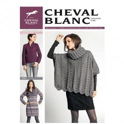Cheval Blanc breiboek no.36