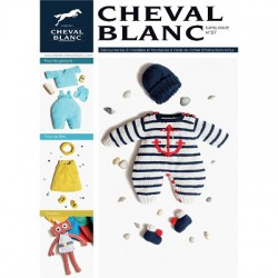Cheval Blanc catalogus no. 37
