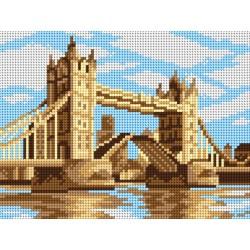 London - Tower Bridgde 316F 18x24 cm