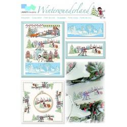 124 Winterwunderland