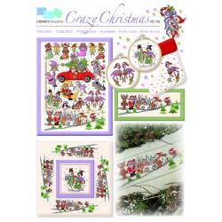 126 Crazy Christmas