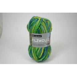 Filzwolle (vilt wol)
