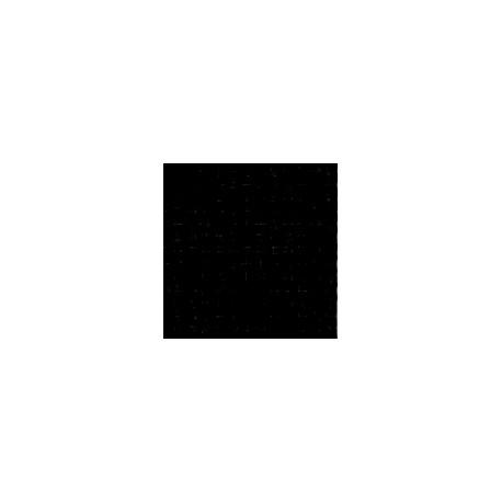 Aida 5,5 b./cm 59 zwart 150 cm