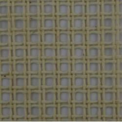 Soedanstramien 18/10 naturel 100 cm