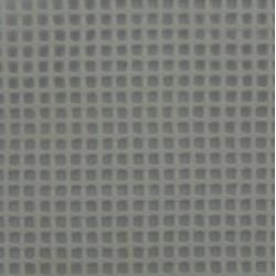 Monogaas 52/10 wit 100 cm
