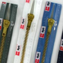 M60 metaal (goudkleurig) art.8703